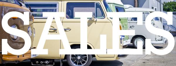 VW Camper Vans UK | Volkswagen Camper Vans For Sale | Essex | Servicing and MOT