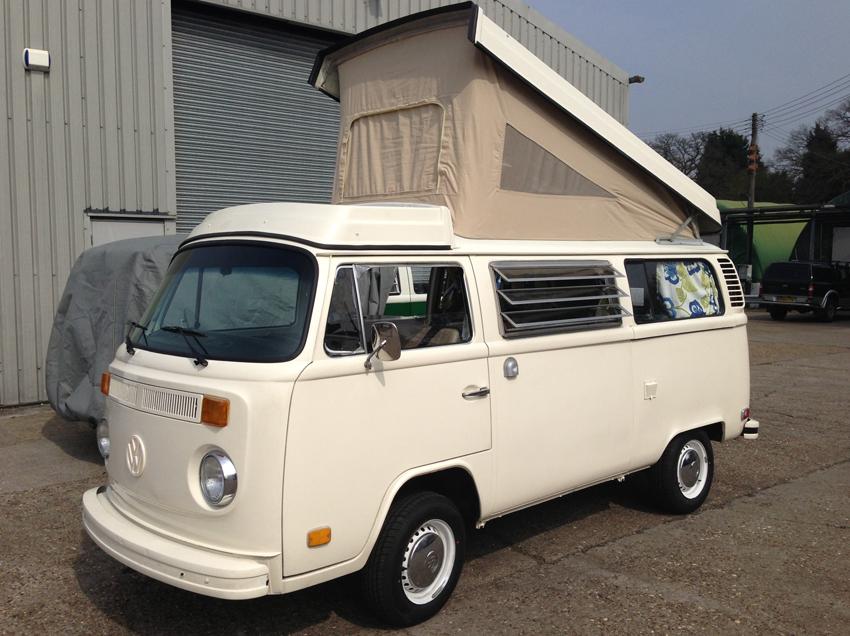 vw camper vans uk sold volkswagon camper vans for sale essex servicing and mot. Black Bedroom Furniture Sets. Home Design Ideas